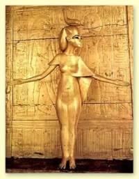Serquet, Goddess of the Breath